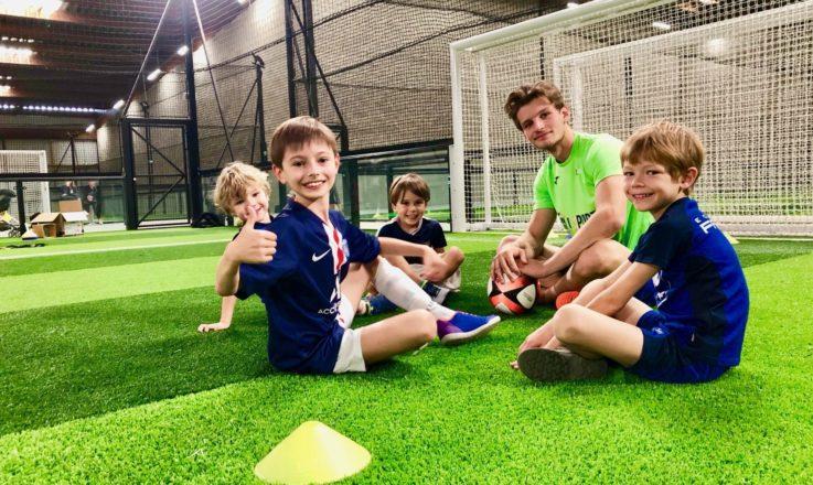 Foot5 academy - Inside Sport Reims